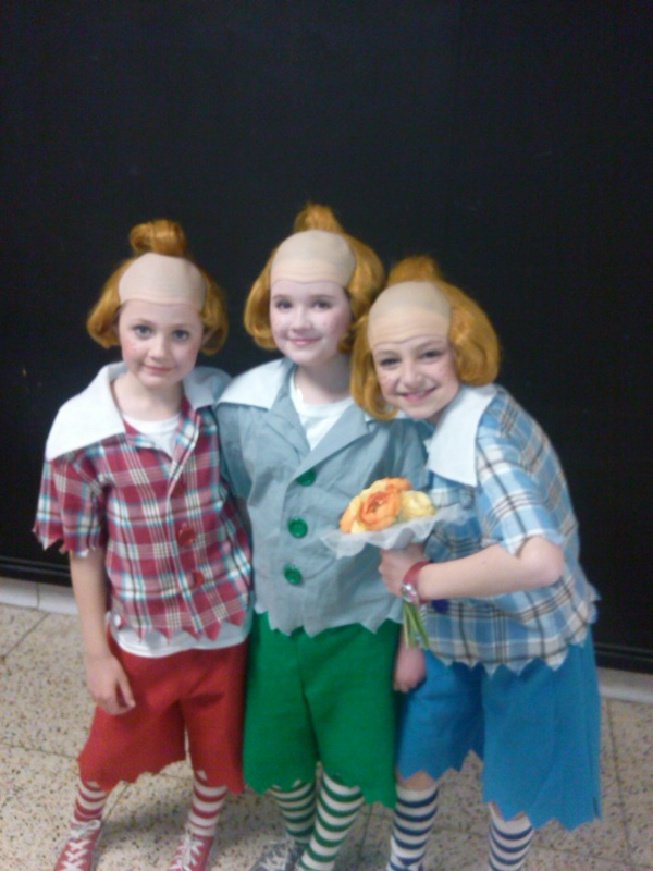 Theatrical Productions - Pollack Playhouse